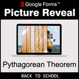 Back To School: Pythagorean Theorem - Google Forms Math |