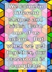 Back To School Quote and Team Building Sample
