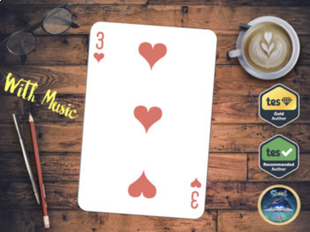 Random Playing Card Generator