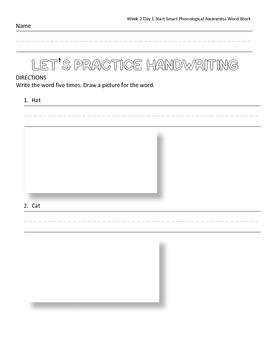 Back To School Reading Wonders Start Smart Grade 1 Week 2 Extended Activities!