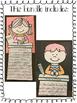 Back To School / Regreso a la escuela- Descriptive Writing Craftivity - Spanish