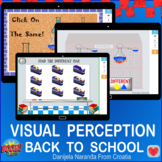 Back To School SAme Or Different Back To School Visual Per