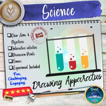Back To School - Science Apparatus