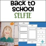 Back To School Selfie