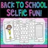 Back To School Selfie Fun