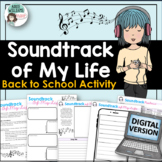 Back To School - Soundtrack of My Life - Digital / Google Version