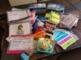 Back To School Survival Kit: EDITABLE