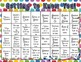 Back To School Task Cards Getting to Know You Task Cards