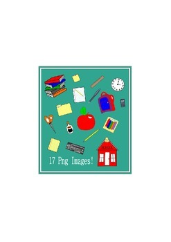 Back To School Teacher Clip Art 17 images