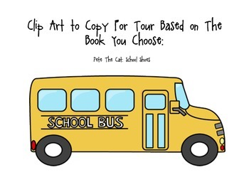 Back To School Tour & Scavenger Hunt