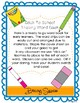 Back To School Tracing Word Book