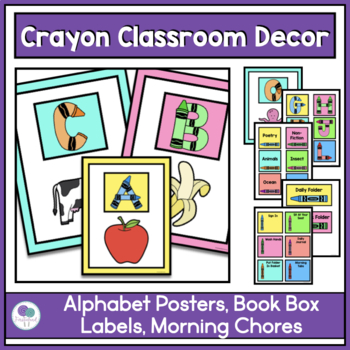 Back To School Welcome Pack and Clip Chart