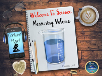 Back To School - Welcome to Science - Volume