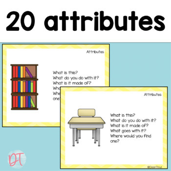 Back To School Activities With Critical Thinking