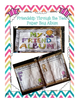 Back To School Writing Activities and Craftivity for Grades 2-4