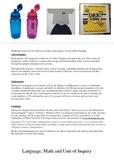 Back To School/Meet The Teacher Parent Handbook (Flip Book)