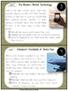 Back in History Then & Now Nonfiction Reading Passages