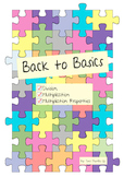 Back to Basics: Division, Multiplication and Multiplication Properties