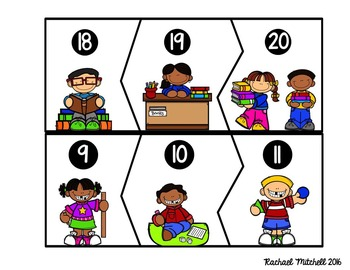 Back to Basics- Math Tubs for the Beginning of First Grade