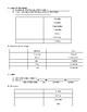 Back to Basics Packet & Quiz