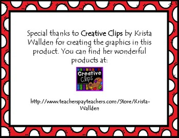 Back to School 1:1 Correspondence Clip Cards