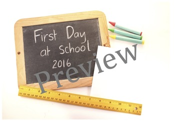 Back to School #1 Beautiful Stock Photos