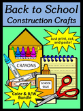 Back-to-School Crafts