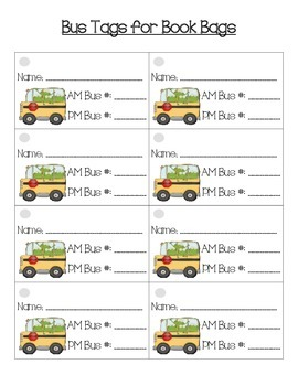 Back to School- 1st Day Resources for Kindergarten