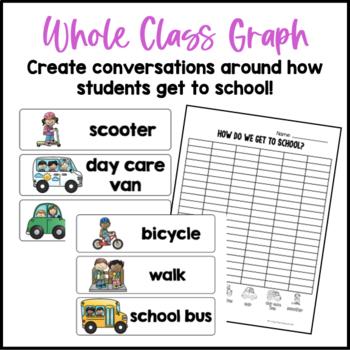 Back to School: 1st Grade Bundle