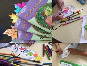 Original Bookmarks - Autumn, Halloween #Halloween2018