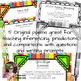 Back to School 2nd grade (2nd) Kit {Brochure, Presentation, and More +)
