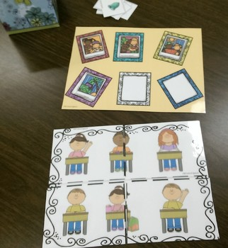 Back to School Cooperative Games
