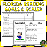 5th Grade Florida Reading Scales