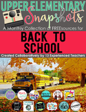 Back to School: A Monthly Collection