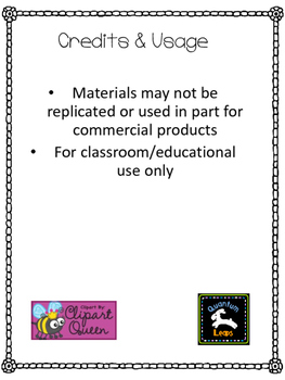 Back to School AAC & Adapted Pack