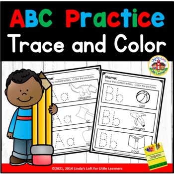 Back to School ABC Bundle