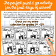"""Back to School """"ABOUT ME"""" Printable for 2nd Grade"""