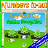 Kindergarten Number Sense Kindergarten | Kindergarten Math | 0-20