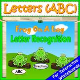 Kindergarten Alphabet Activities | Kindergarten Alphabet Practice | abc games