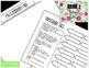 Back to School Activities ~ Upper Elementary Grades