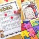 Back to School Activities - Fun, Ready to Go Worksheets, Back to School Bingo
