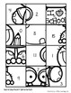 Back to School Activities | Grid Puzzles