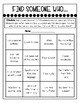 Back to School Activities and Printables