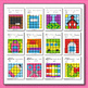 Back to School Activities for Kindergarten - Back to School Math Worksheets