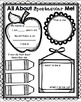 Back to School - Activity Book