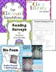 Back to School Activity Bundle- First Week Fun!