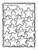 Back to School Stars ~ French