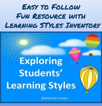 Exploring Students' Learning Styles