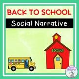 Back to School (After a Break) - Social Narrative (FULL VERSION)