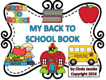 Back to School Album